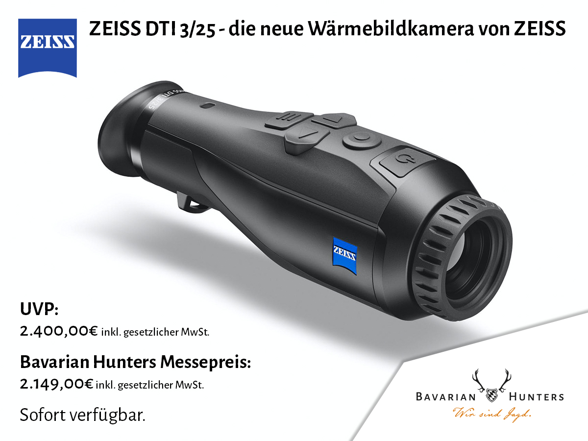 Zeiss Messeaktion